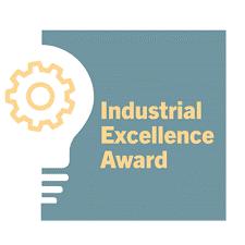 جایزه تعالی صنعت اروپایی