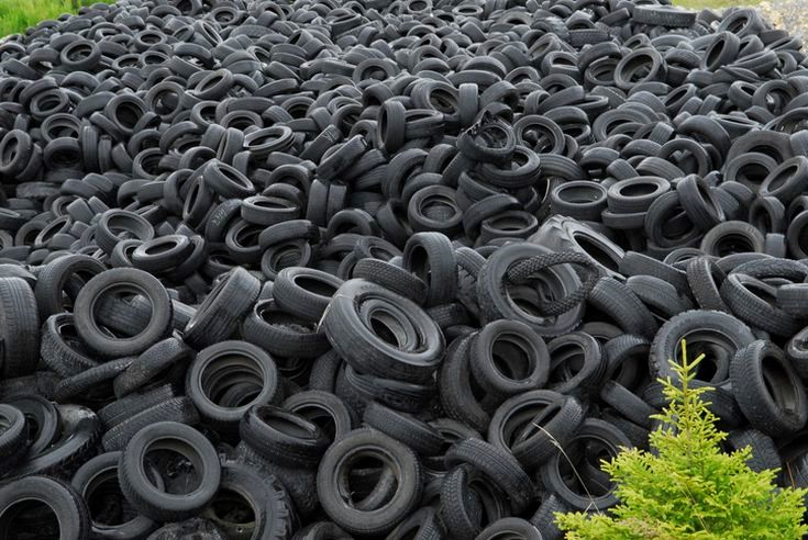 All About Tire Recycling and Its Environmental Benefits