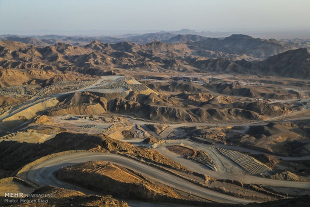 اجرای عملیات اکتشافی ۱۵۰ هزارکیلومتر مربع ذخایر سنگ آهن کشور