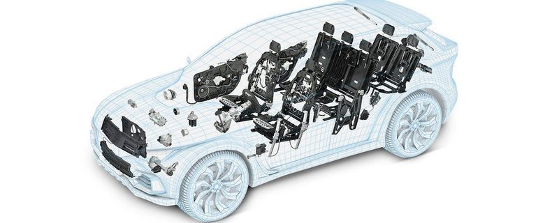 Automotive suppliers range from small and medium-sized companies to large corporations such as Bosch or Conti: Definition, industry knowledge, trends and top 100 ranking.