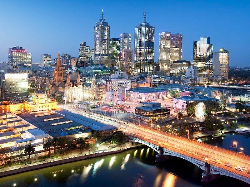Top 10 cities in Australia | Australian travel inspiration