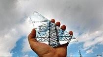 چشم امید صنعت برق به اجرای موفق طرح