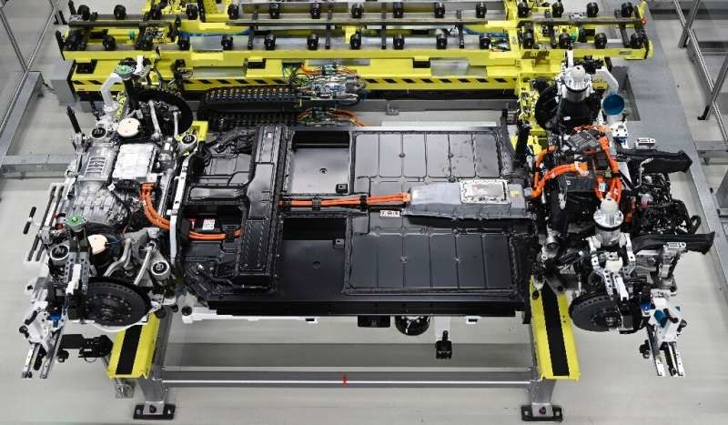 All European car batteries will be homegrown soon, if all goes well