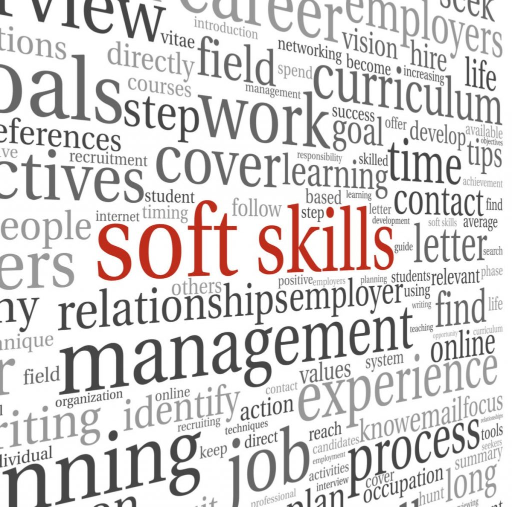 6 soft skills employers should be looking for in tech talent
